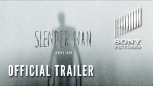 Video: SLENDER MAN - Official Trailer (HD)